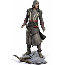 Assassin's Creed Movie Aguilar Figurine 24cm UBI Figure Collectable NEW UK