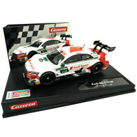 Carrera Evolution 27634 Audi RS 5 DTM R. Rast No.33 1/32 Slot Car