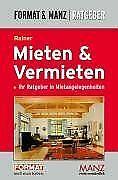 Mieten und Vermieten. (Österreichisches Recht). Mit viel...   Buch   Zustand gut