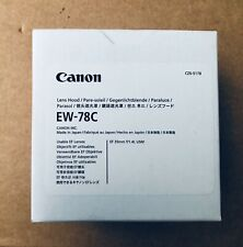 Canon EW-73C Lens Hood - 9529B001 - For EF 35mm F1.4L USM