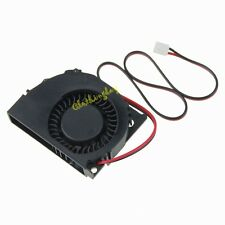 5V 5cm 50mm x 40mm x10mm Small Laptop Brushless DC Blower Cooling Cooler Fan