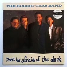 The Robert Cray Band - Don't Be Afraid Of The Dark (1988) (Mercury) VINYL LP