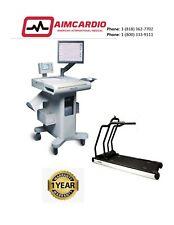 Philips Stress Vue System Withtreadmillrefurbishedpatient Readywarranty