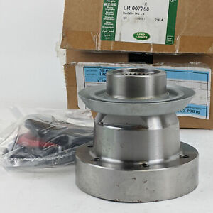 Land Rover Range Rover 3.0 4.4 Front Differential Flange Repair Kit LR007758