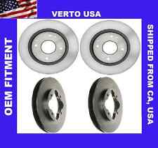 Front Brake Rotor 31257x1 Left or Right