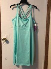 ~NWT~Soybu Mint Green Mini Stripe Tahiti Dress Size XXL
