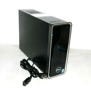 DELL INSPIRON 3647 G3220 PROCESOR  4GB  OF RAM/500GB HARD DRIVE WINDOWS 10