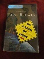 Gene Brewer - ON A BEAM OF LIGHT - 1st