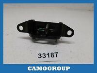 Lock Bonnet Rear Bonnet Lock FIAT Multipla 37/203