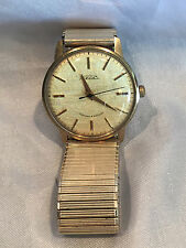 Pre-owned Vintage Mens Russian Wrist Watch Pakema Caeaaho B Poccnn