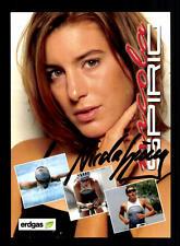 Nicola Spiric Autogrammkarte Original Signiert Triathlon + A 134037