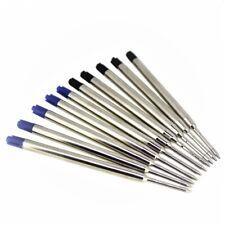 More details for black or blue compatible parker ink pen refills g2 ballpoint pens 0.7mm medium