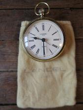 Pendulette / réveil / montre à gousset Lancel vintage