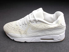 NIKE AIR MAX BW ULTRA 90 PLUS BR 720 97 270 1 MOIRE COMMAND 45 WEISS BEIGE TOP
