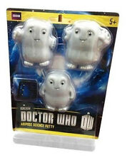 *NEW* Dr Doctor Who - Adipose Putty Stress Toy Set