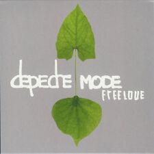 Depeche Mode Maxi CD Freelove (Mute – CDBONG32) - England (M/M)
