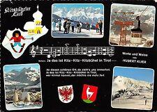 B83194  kitzbuhel tirol music multi views    austria