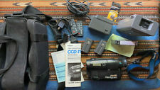 Sony Handycam CCD-TR3 8mm Video8 hi8 Camcorder VCR Player Video Transfer trv128