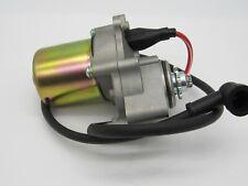 Electric Starter Motor for 60cc Sport & Utility Quad ATV's & Pocketbikes