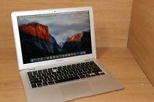 "Apple MacBook A1304 13.3"" Mediados de 2009 1.86 Air GHz 2GB 9400M 128GB OSX 10.11 #11"