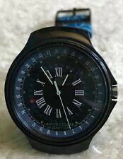 UNITED COLORS OF BENETTON WATCH with DATE NWOT