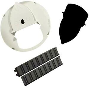 Sliding Bucket Lid Mouse Traps Automatic Mouse Traps Buckets Compatible ZZY