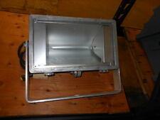 Hubbell Qli500 Series Floodlight Warehouse New no bulb