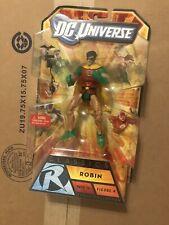 DCUC Robin, Dick Grayson, Wave 16 Bane Baf