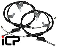Genuine LH RH Handbrake Cable Fits: Subaru Impreza WRX STi 05-07 114PCD RB320