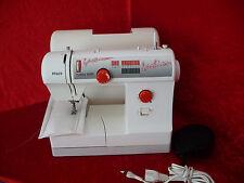 Pfaff Hobby 4250 Fashion Nähmaschine zum überholen, mit Zubehör, WA.NR. 1295