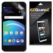 4X EZguardz Anti-Scratch Screen Protector Shield HD 4X For LG Phoenix 4