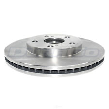 Disc Brake Rotor Front IAP Dura BR31314