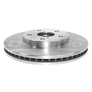 Disc Brake Rotor Front IAP Dura BR31314