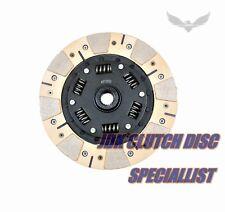 JDK 2004-2006 LANCER RALLIART 2.4L DUAL FRICTION SPORT CLUTCH DISC / 225mm 4G69