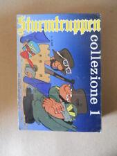 STURMTRUPPEN COLLEZIONE n°1 1988 Edizioni  Vincent  [D45] con Adesivi