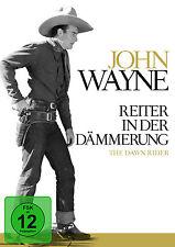 DVD John Wayne Reiter In Der Dämmerung, The Dawn Rider