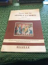 Faarax Abdi Nur Adamo E La Norte Francesco Piccione Ellelle Book