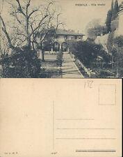 FIESOLE,VILLA MEDICI- F.P.-TOSCANA(FI) N.43610