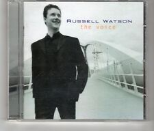 (HK595) Russell Watson, The Voice - 2000 CD
