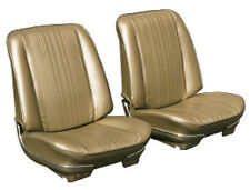 1970 Chevelle Front & Rear Seat Upholstery/ Covers 70 Malibu US-made!!