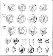 DVD 401 books on coins - Greece Parthia Egypt Alexander Bactria Iberia drachme