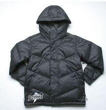 Burton Crackle Snowboard Jacket (M) Black)