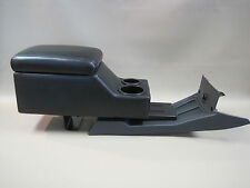 2008-2010 Dodge Charger Police Deluxe Center Console with Trim and EQ2 Plate Kit