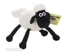 Licensed Shivering Shaun The Sheep Plush Soft Pull Toy 30cm Child Kid Gift