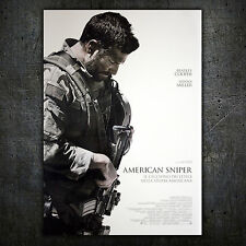 Movie Poster American Sniper - Size: 70x100 CM