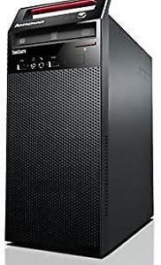 Lenovo ThinkCentre Edge 73 i5 4GB 1TB DVDRW Windows 7/8 Pro Desktop PC