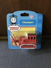 Thomas Train ERTL Guillane Thumper  New In Box