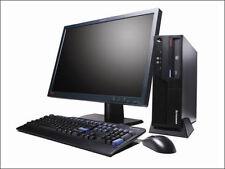 Computer desktop Lenovo con hard disk da 250GB