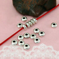 Spacer Beads 2-10mm For Jewelry Making Wholesale Smooth Ball End Seed Beads
