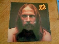 Hardy Hepp – hardly healed LP (with OIS)